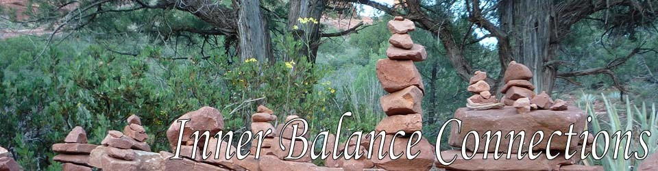 Inner Balance Connections