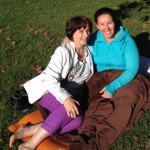 Connect with Mother Nature, with Tina, Oct 2015